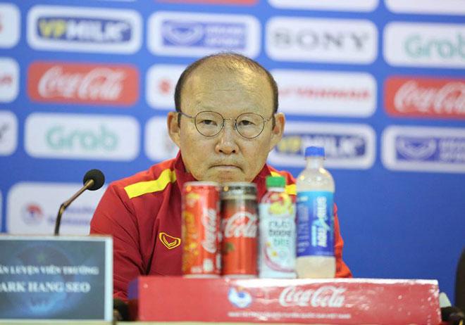 Thầy Park chỉ rõ yếu tố tạo nên tinh thần Việt Nam để có kỳ tích bóng đá - 1