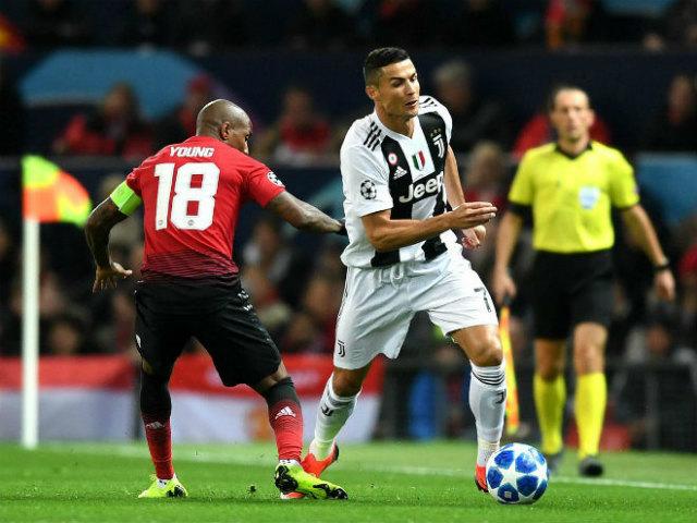 Kịch bản cực nóng tứ kết cúp C1: MU tái đấu Juventus, mối thảm họa Ronaldo