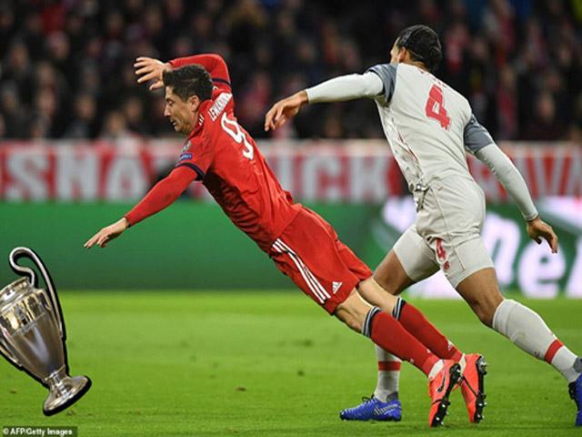"""Ảnh chế: Liverpool đánh sập hang """"Hùm"""" thẳng tiến vào tứ kết"""