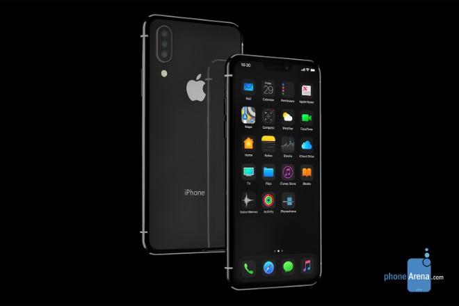 iPhone XI đẹp ngất ngây trong màu áo iOS 13, iFan mừng rơn - 3