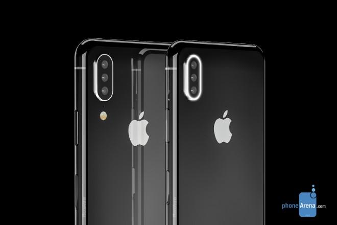 iPhone XI đẹp ngất ngây trong màu áo iOS 13, iFan mừng rơn - 7