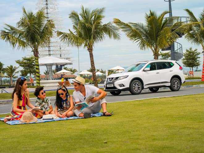Nissan Việt Nam triển khai chuỗi chương trình tri ân đặc biệt cho khách hàng trong tháng 3 - 3