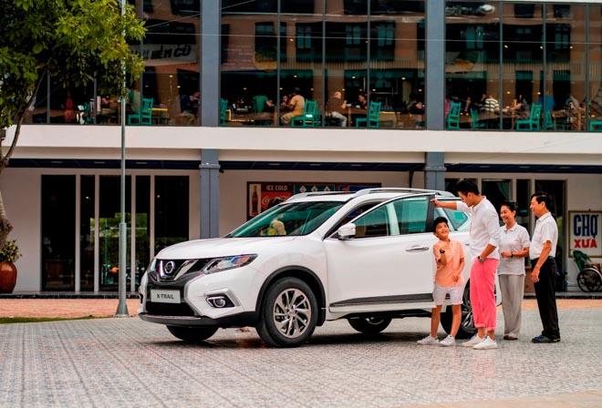 Nissan Việt Nam triển khai chuỗi chương trình tri ân đặc biệt cho khách hàng trong tháng 3 - 5
