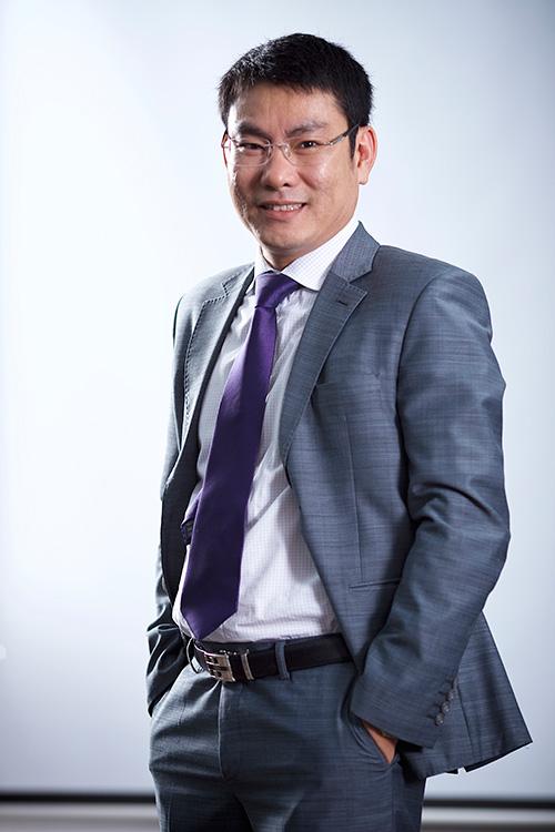 Doanh nhân Phan Văn Minh: Dành cả thanh xuân để bán bánh - 1