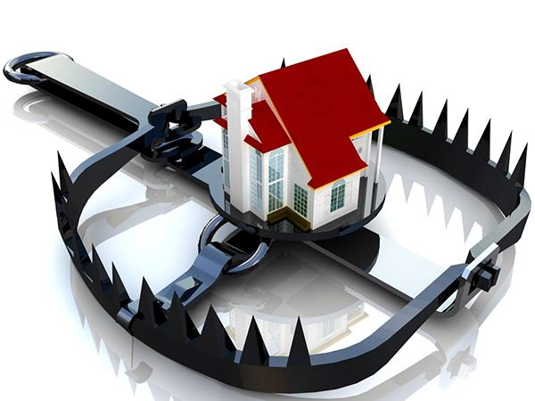 Mua bán nhà: Cần thẩm định hay nhờ vào may rủi? - 2