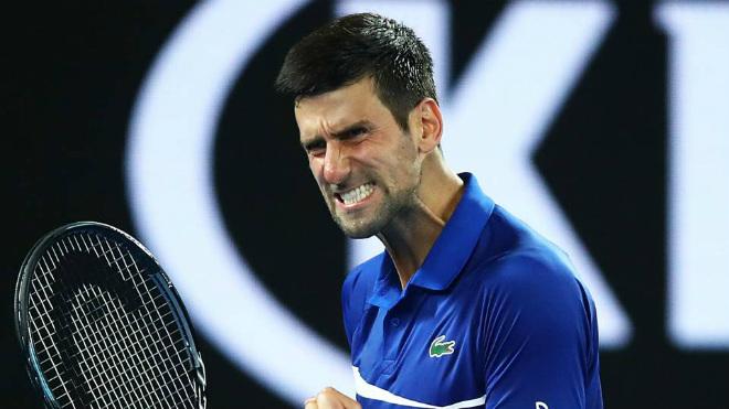 Tin thể thao HOT 15/3: Djokovic hướng đến Miami Open - 1