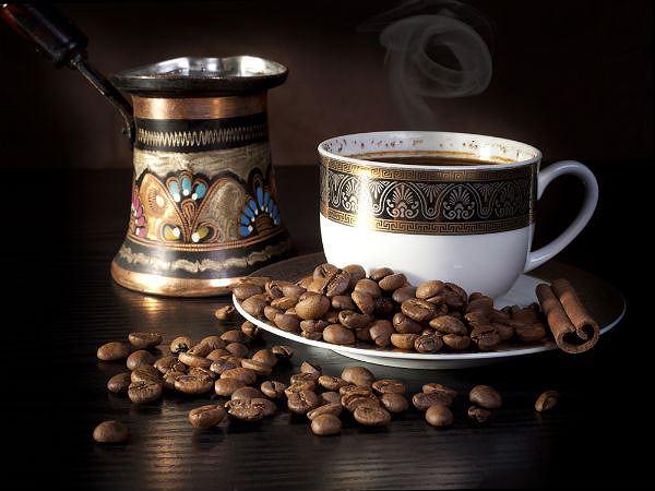 Uống cà phê theo cách này sẽ gây hại vô cùng cho cơ thể - 4