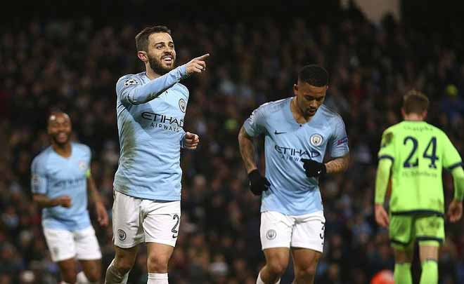 """8 anh hào vào tứ kết Cúp C1: MU, Liverpool giúp Ngoại hạng Anh """"tung vó"""" - 1"""