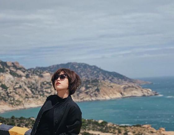 Trải nghiệm 4 cung đường tuyệt vời mà dân phượt nhất định phải thử: Mũi Dinh - Ninh Thuận