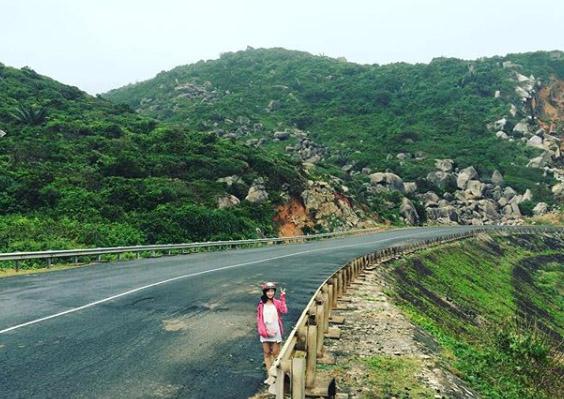 Trải nghiệm 4 cung đường tuyệt vời mà dân phượt nhất định phải thử: Đèo Cả - Phú Yên