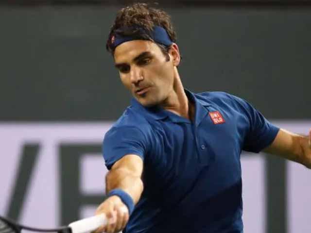 Federer -  Edmund: 64 phút khuất phục đẳng cấp