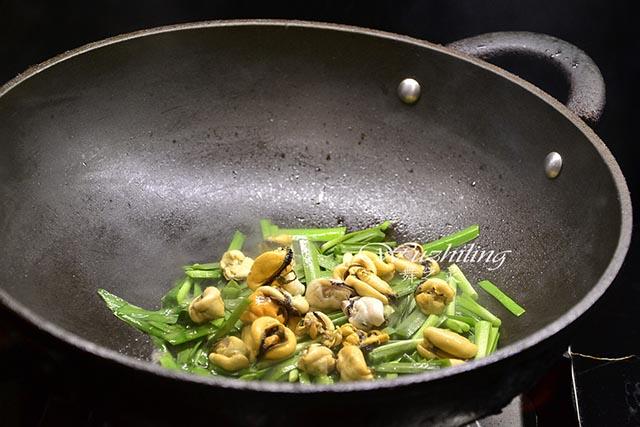 Món ăn tốt cho gan, thận, đặc biệt cải thiện sinh lý nam giới - 4