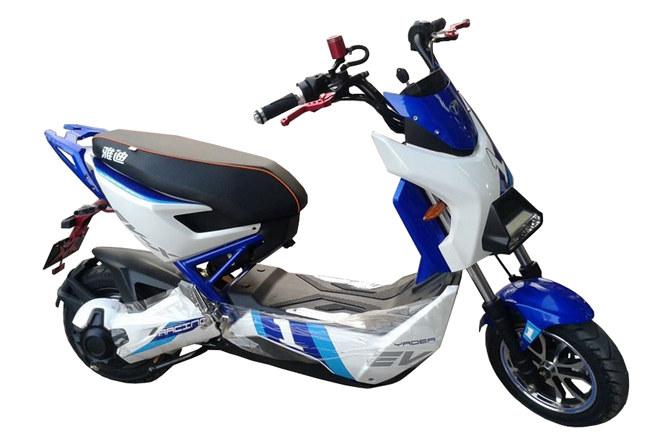 Top 5 lý do bạn nên sở hữu một chiếc xe máy điện - 2