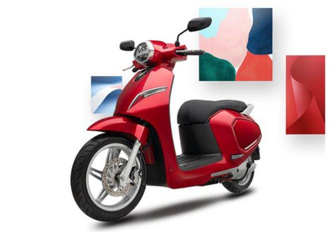 Top 5 lý do bạn nên sở hữu một chiếc xe máy điện - 1