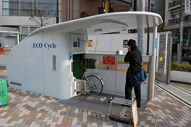 Chỉ có tới Nhật Bản du khách mới được chiêm ngưỡng những thứ độc đáo này - 11