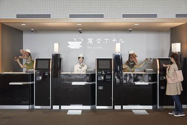 Chỉ có tới Nhật Bản du khách mới được chiêm ngưỡng những thứ độc đáo này - 6