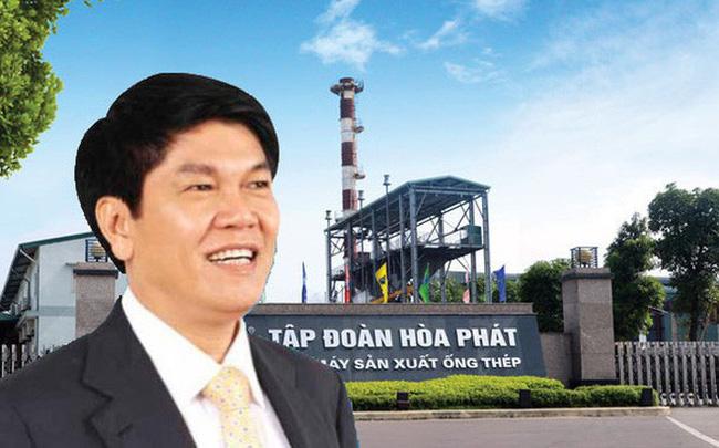 Sau một thông báo, ông trùm thép Việt bay gần 5.000 tỷ đồng - 3