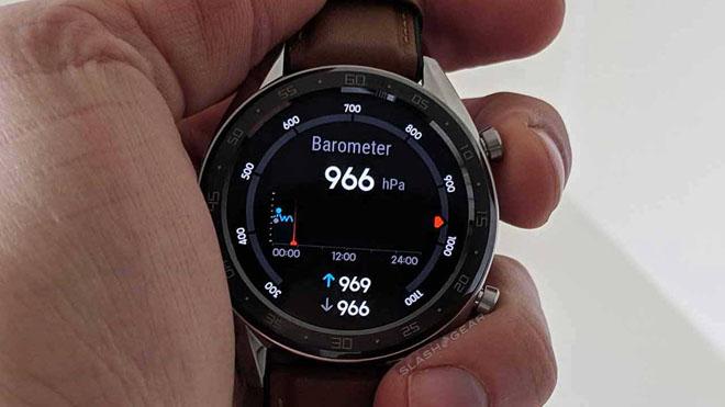 Điểm mặt những chiếc smartwatch sẽ