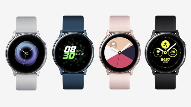 """Điểm mặt những chiếc smartwatch sẽ """"đốt cháy"""" thị trường năm 2019 - 1"""