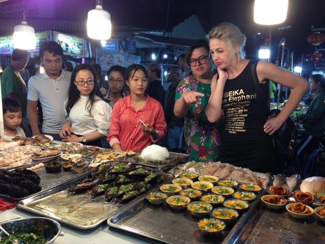Những món ngon khó cưỡng ở Phú Quốc - 2