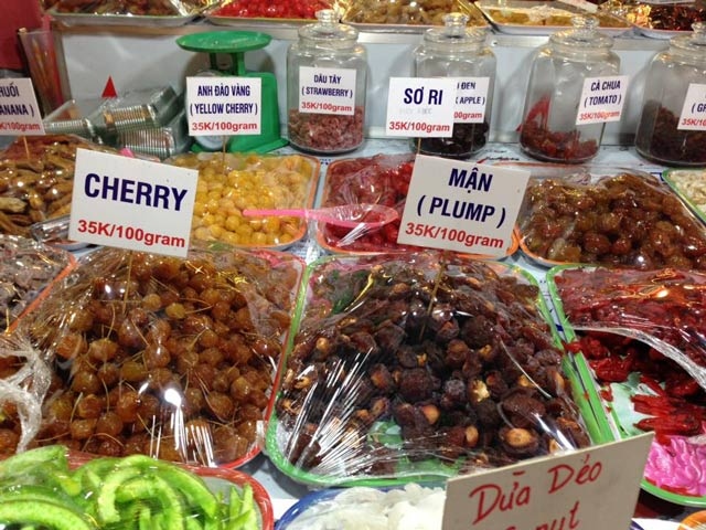 Những món ngon khó cưỡng ở Phú Quốc - 9