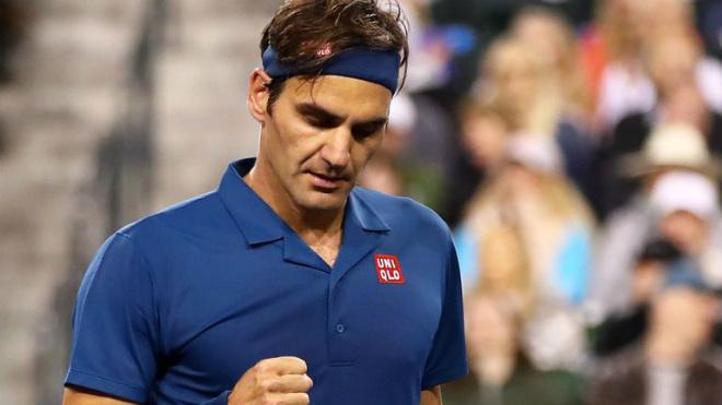 Video, kết quả tennis Federer - Hurkacz: 2 set thần tốc, vé vàng bán kết - 1