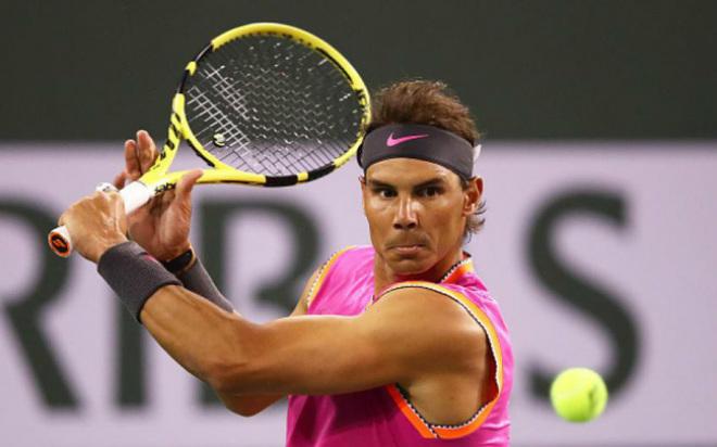 Nadal - Khachanov: Hơn 2 giờ khốn khổ và loạt tie-break cân não - 1