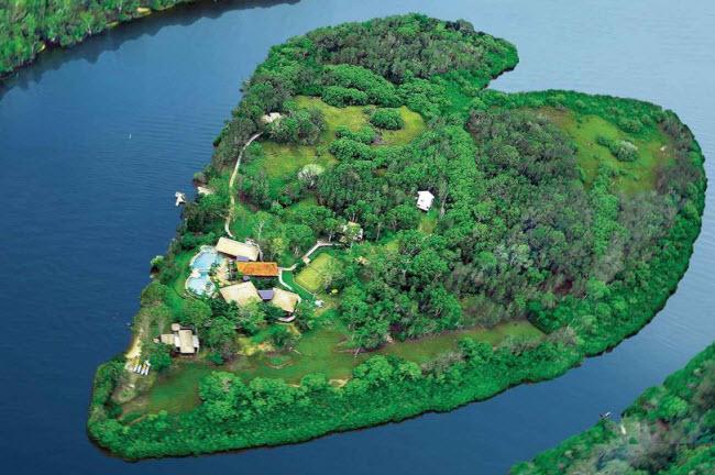 Có gì đặc biệt tại hòn đảo nghỉ dưỡng giá chục nghìn USD/đêm của tỷ phú Richard Branson? - 1