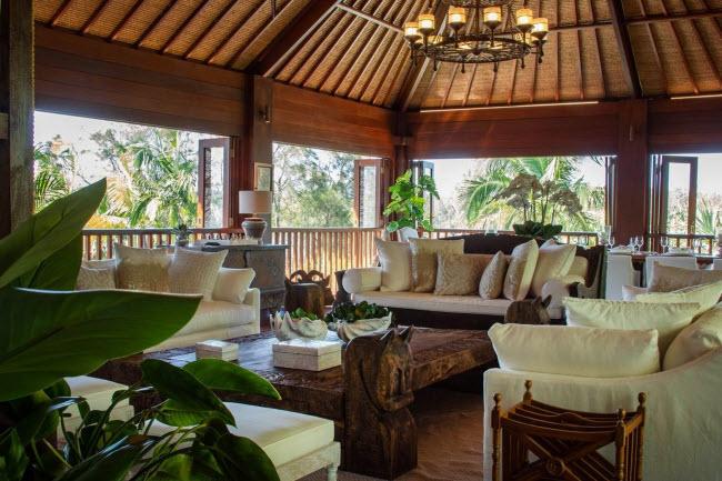 Có gì đặc biệt tại hòn đảo nghỉ dưỡng giá chục nghìn USD/đêm của tỷ phú Richard Branson? - 8