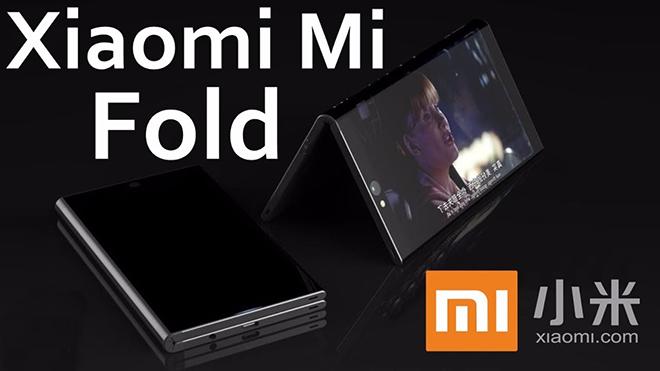 Sắp có smartphone gập lại giá chỉ 23 triệu đồng từ Xiaomi - 2