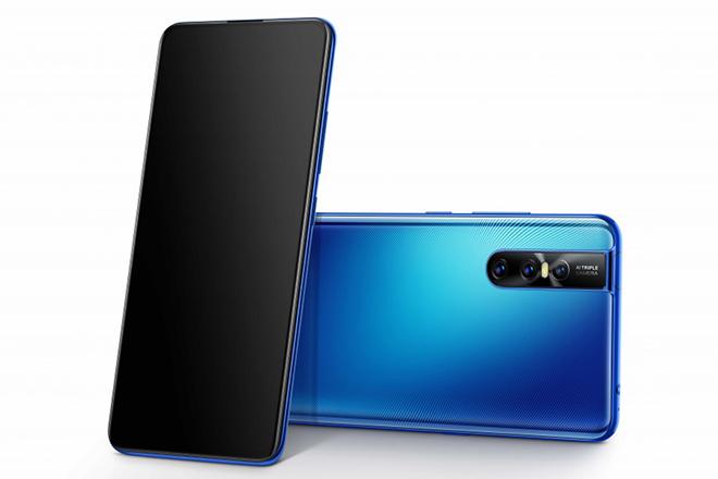 Vivo V15 Pro thiết kế đẹp, giá chất: iPhone XR tuổi gì? - 3