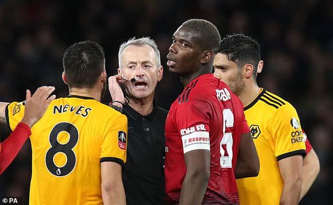 """Pogba đội trưởng tương lai MU: Thiếu uy Roy Keane, chưa xứng """"Quỷ đầu đàn"""" - 2"""