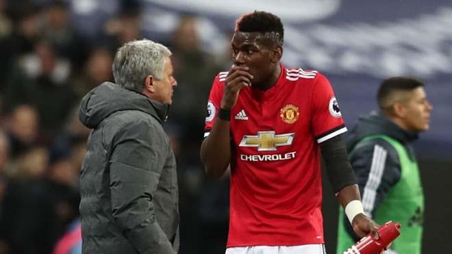 """Pogba đội trưởng tương lai MU: Thiếu uy Roy Keane, chưa xứng """"Quỷ đầu đàn"""" - 1"""
