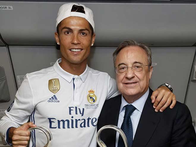 Real Madrid CLB loạn nhất thế giới: Ai hạ bệ nổi ông trùm Perez? - 2
