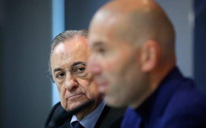 Real Madrid CLB loạn nhất thế giới: Ai hạ bệ nổi ông trùm Perez? - 3