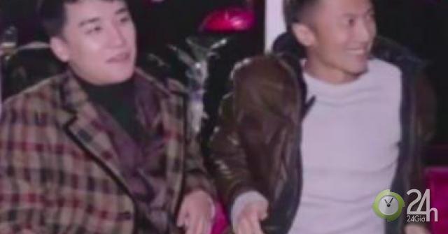 Tạ Đình Phong và con trai Thành Long bị gọi tên trong bê bối tình dục của Seungri Big Bang