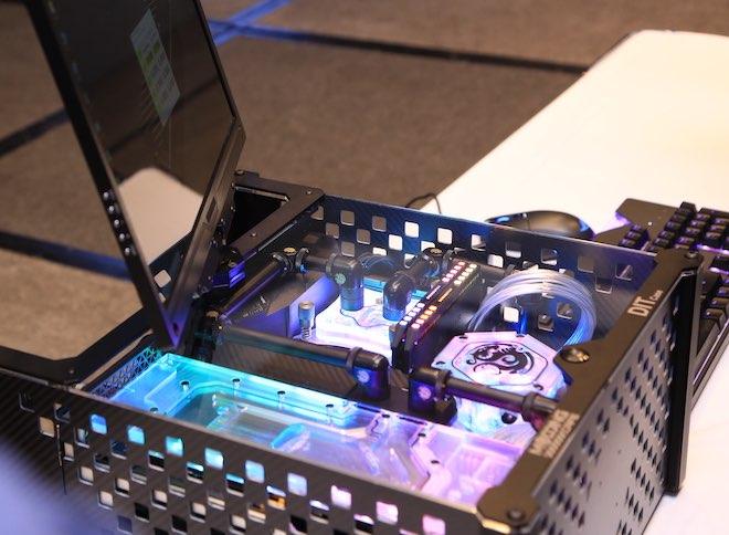 """WD trình làng ổ SSD dung lượng """"khủng"""", tốc độ """"khủng"""", tích hợp tản nhiệt - 2"""