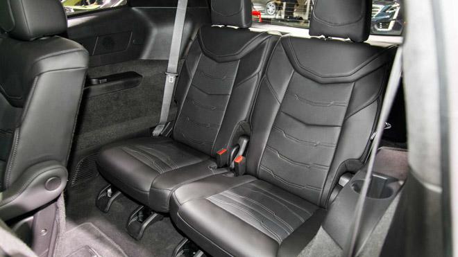 SUV Cadillac XT6 2020 có giá từ 1,24 tỷ đồng tại thị trường Mỹ - 11