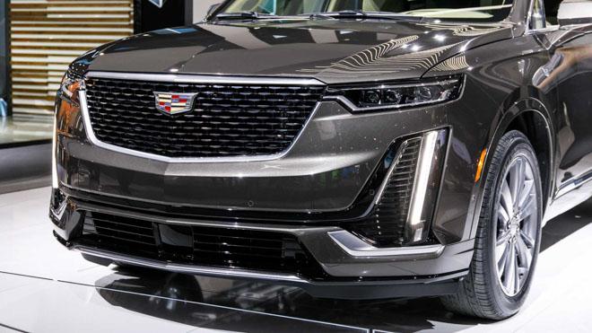 SUV Cadillac XT6 2020 có giá từ 1,24 tỷ đồng tại thị trường Mỹ - 3