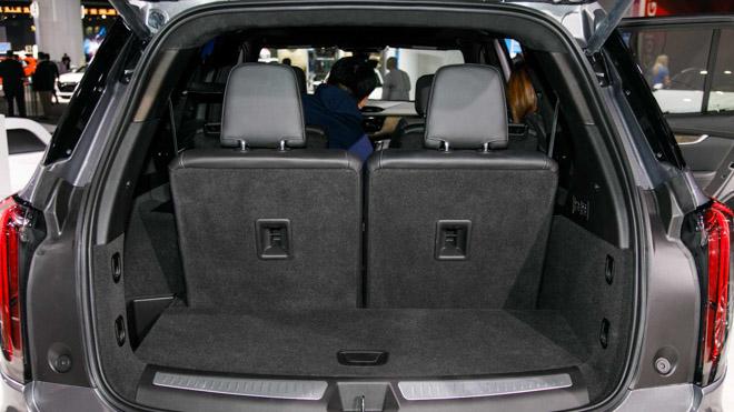 SUV Cadillac XT6 2020 có giá từ 1,24 tỷ đồng tại thị trường Mỹ - 7