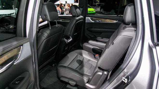 SUV Cadillac XT6 2020 có giá từ 1,24 tỷ đồng tại thị trường Mỹ - 10