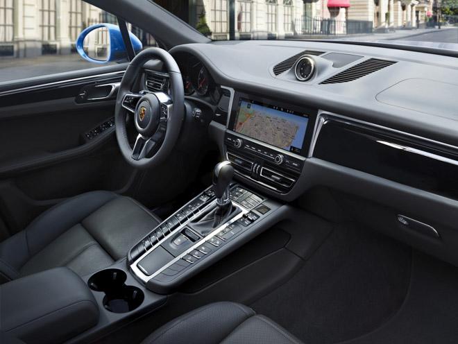 """Porsche: """"Thế hệ Macan tiếp theo sẽ chạy hoàn toàn bằng điện"""" - 9"""