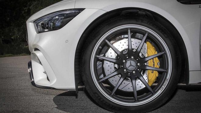 """Mercedes-AMG công bố mức giá """"mềm"""" cho chiếc GT53 4Matic+ - 8"""