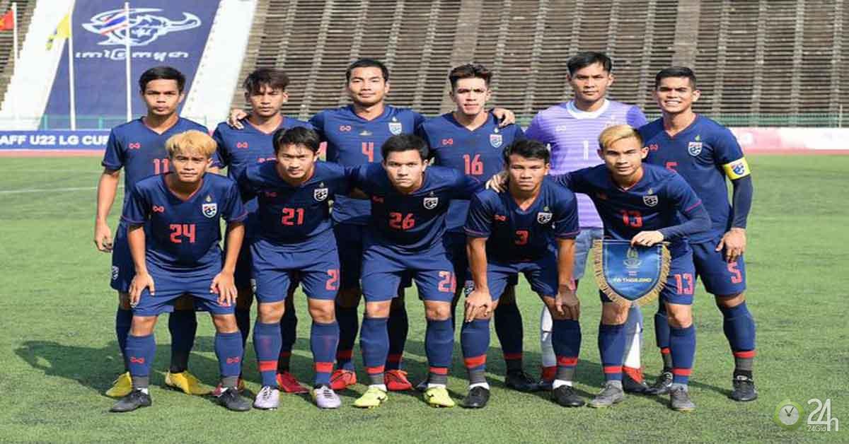 U23 Việt Nam đấu giải châu Á: Kình địch Thái Lan tung hỏa mù, ẩn số khó đoán