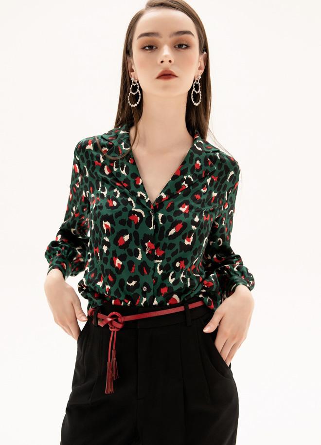 Thời trang Việt và điểm chạm thế giới - 7