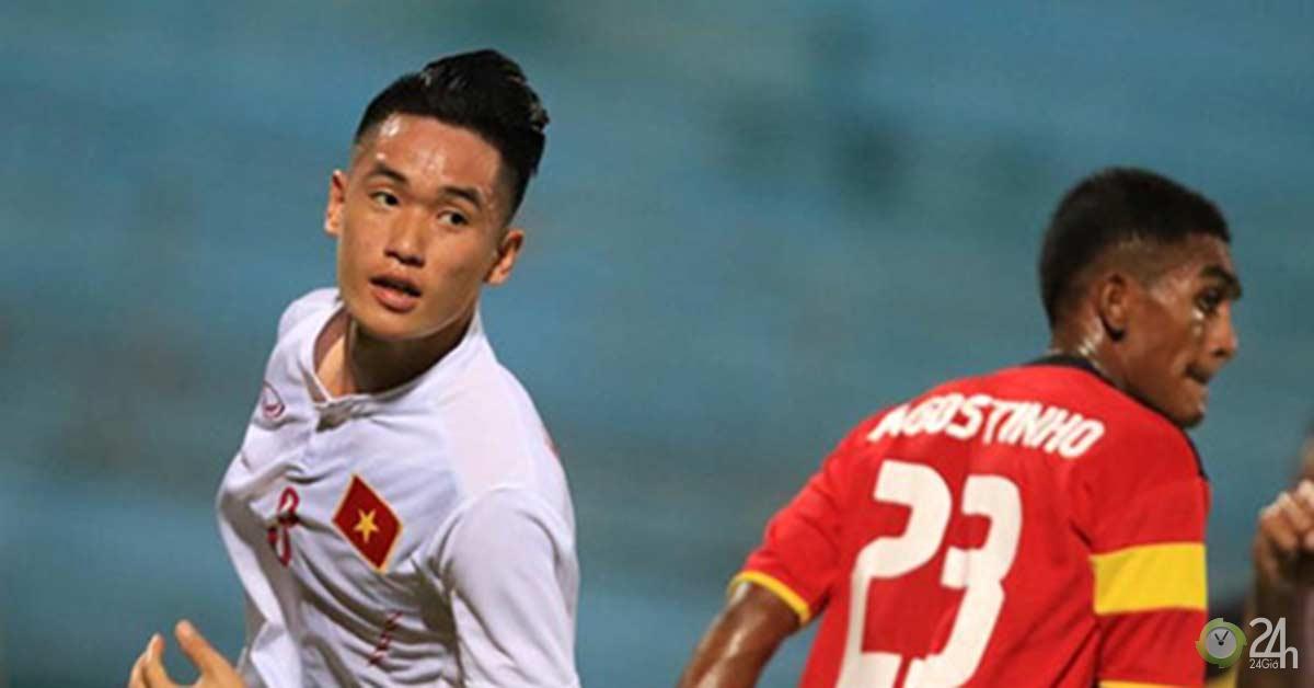 Cầu thủ khỏe nhất U23 Việt Nam tiết lộ: Thầy Park có mưu gì cho Thái Lan, Indonesia