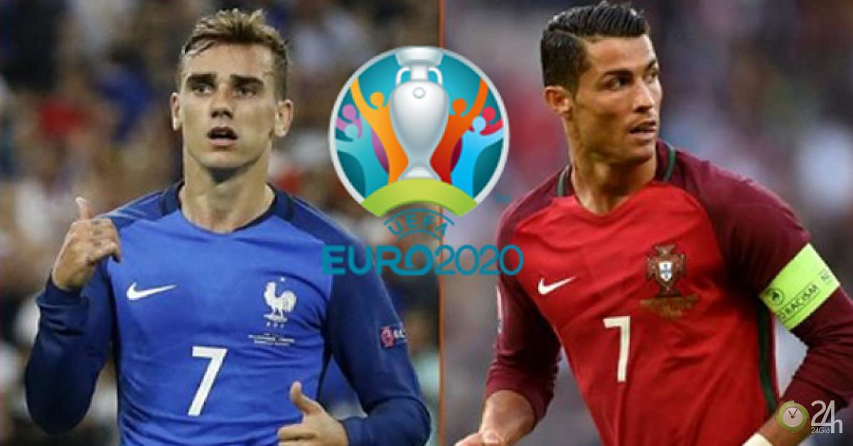 Bảng xếp hạng bóng đá vòng loại EURO 2020