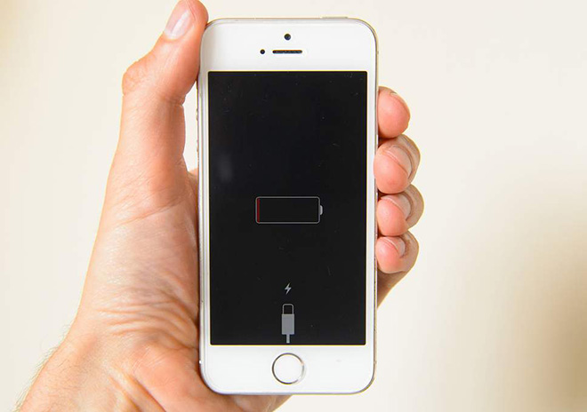 Đây là cách sạc pin iPhone nhanh nhất có thể - 1