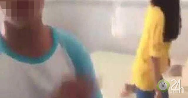 Bình Thuận thông tin về vụ cô giáo vào nhà nghỉ với nam sinh