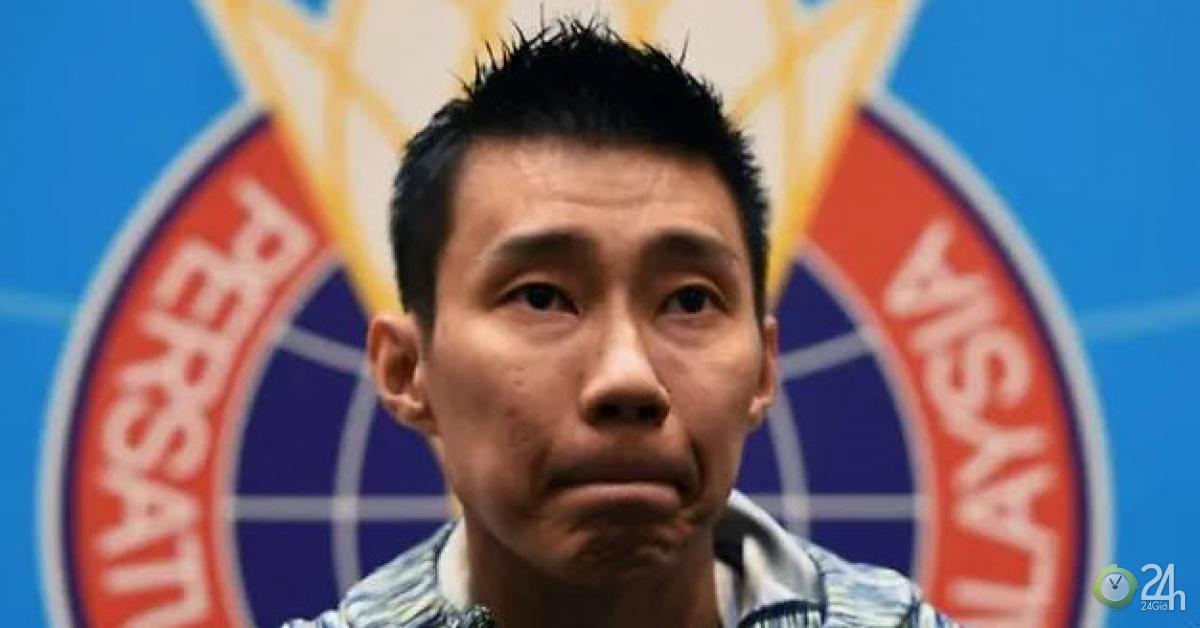 Thần chết chưa buông tha: Lee Chong Wei hủy ngày tái xuất cầu lông